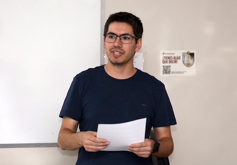 Manuel Ahumada