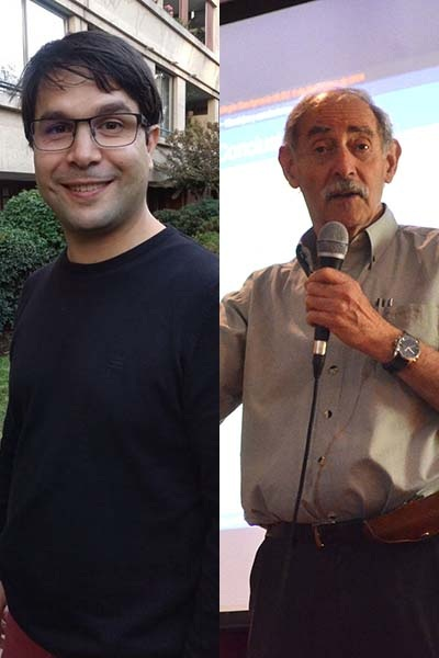 Rafael Gonzalez Miguel Kiwi2